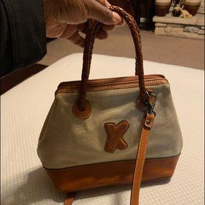 Paloma Picasso hand bag!